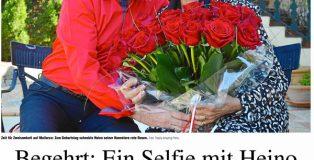 Heino und Hannelore Im Interview