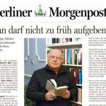 Norbert Blüm im Interview